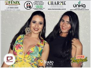 Galeria de Fotos do Baile Tropical 2017 no Goioerê Clube de Campo