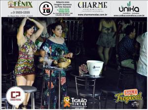 Galeria de Fotos do Baile Tropical 2017 no Goioerê Clube de Campo