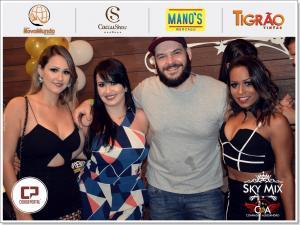 Fotos do Show de Conrado e Aleksandro - Sky Mix