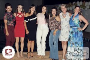 Homenagem realizada pela 2ª Cia, em comemoração ao dia Internacional das Mulheres