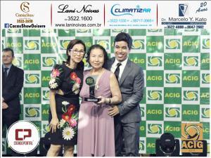 Fotos Prêmio Acig  - Melhores do Ano de 2017