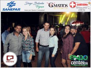 Fotos da Expo-Center 2018 desta sexta-feira, 04