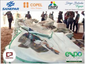 Fotos da Expo-Center 2018 - Domingo Prato Típico