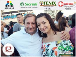 Fotos da Expo-Center 2018 - Show com João Neto e Frederico