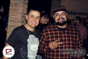 Fotos do lançamento da nova música de Rodrigo Cezar & Rafael