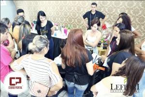 Aconteceu em Goioerê nesta segunda feira 05, o Workshop Lefiori 2018