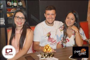 FOTOS: Réveillon 2018/2019 no centro de Goioerê - Realização Prime Burger
