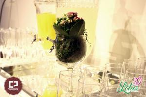 Lotus - Beleza atraente e estética reinaugurou em novo endereço, veja as fotos