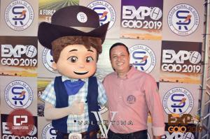Lançamento da Expo Goio 2019