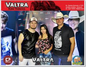 Galeria de fotos do Camarim dos Shows do leitão Maturado 2019