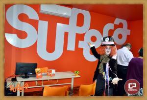 Goioerê e Região conta com o Método Supera inaugurado na noite desta segunda-feira, 10