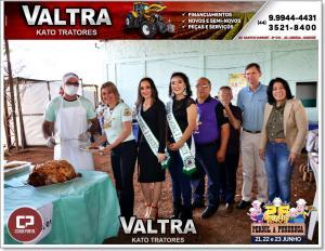 Fotos do Almoço do Pernil a Pururuca de Farol
