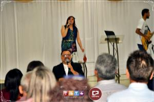 Cruzada de milagres da Igreja do Evangelho Quadrangular