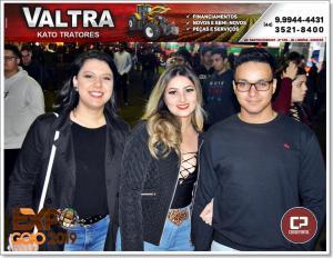 Galeria 02 das Fotos de Sábado, 0, da Expo-Goio 2019