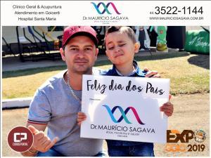 Galeria das Fotos de Domingo Almoço, 11, da Expo-Goio 2019