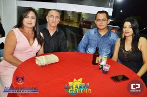 Fotos do Jantar dançante no Recanto do Gaúcho Lazer e Eventos desta sexta-feira, 08