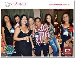 Fotos do Baile dos Dinossauros 2019 - uma noite memorável