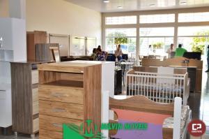 Milvin Móveis - inaugurou espaço 2 nesta segunda-feira, 06 - venha conferir nossas promoções