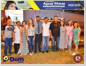 1ª Calourada da Faculdade Dom Bosco de Goioerê foi sucesso