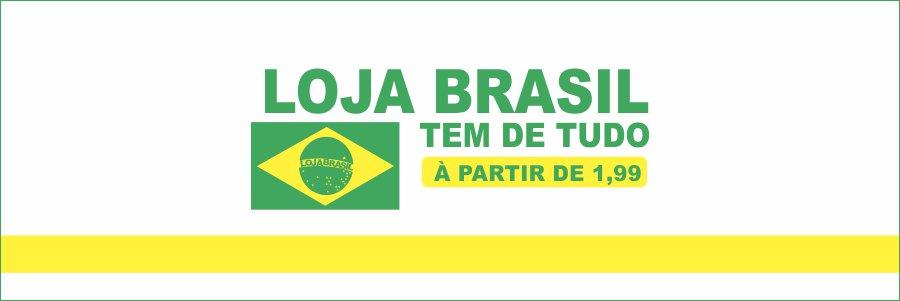 Loja Brasil Tem de Tudo
