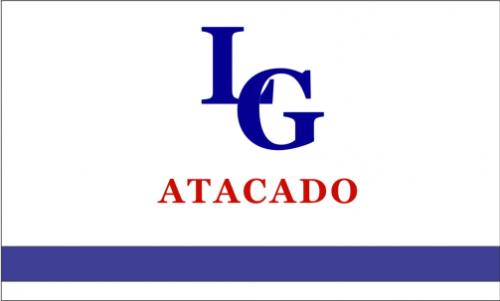 LG Atacado - Enxovais, Confecções e Cosméticos em Geral
