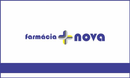 Farmácia Nova - atendemos a farmácia popular