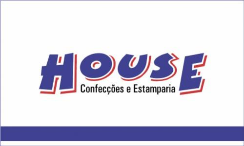 House Confecções, Estamparia e Uniformes
