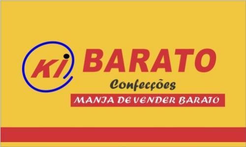Ki-Barato Confeccoes