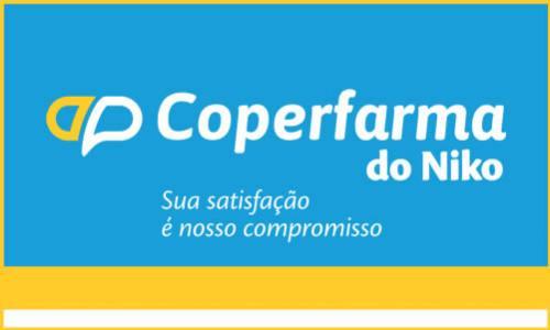 Coperfarma do Niko