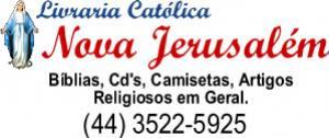 Livraria Catolica Nova Jerusalem