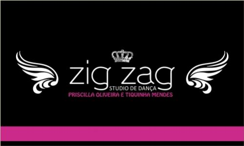Studio de Danca Zig Zag - Zumba - Bale