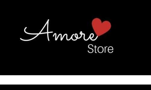 Amore Store - Moda Feminina