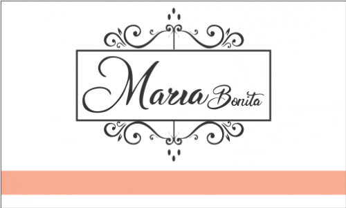 Maria Bonita - Moda Feminina