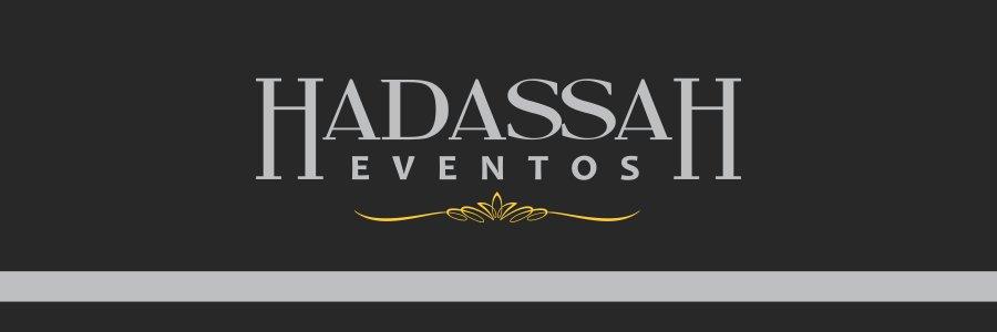 Hadassah Eventos - Salão para festas e eventos