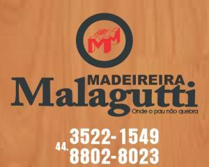 Madeireira Malagutti - Onde o Pau nao quebra