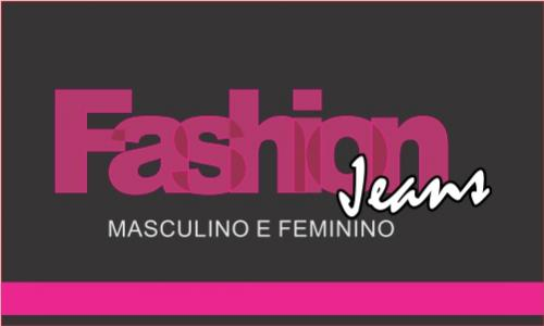 Fashion Jeans - Confeccoes
