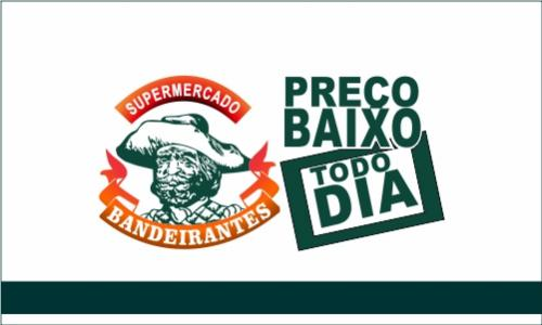 Supermercado Bandeirantes