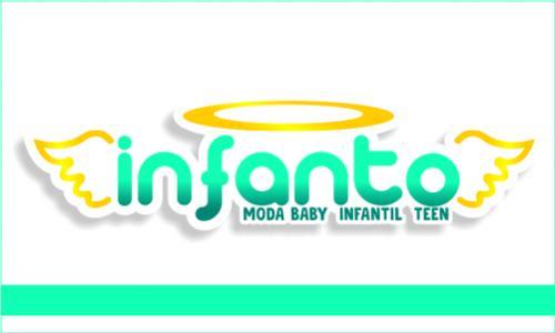 Infanto Moda Baby Infantil Teen