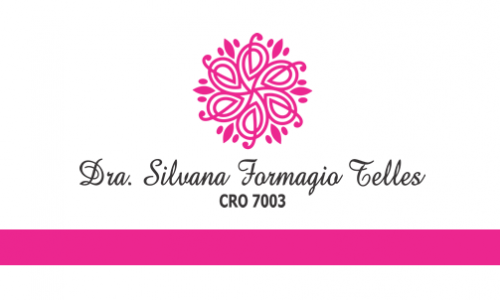 Odontologia Dra. Silvana Formagio Telles