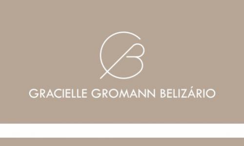 Advogada Gracielle Gromann Belizário