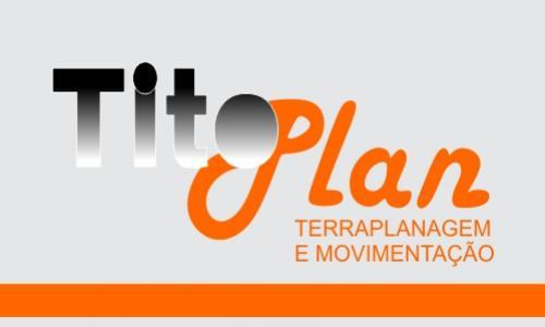 TITOPLAN - Terraplenagem