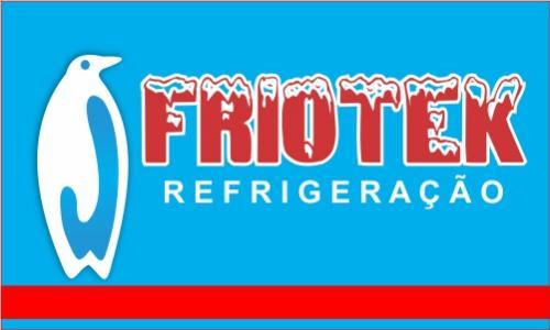 Friotek Refrigeracao