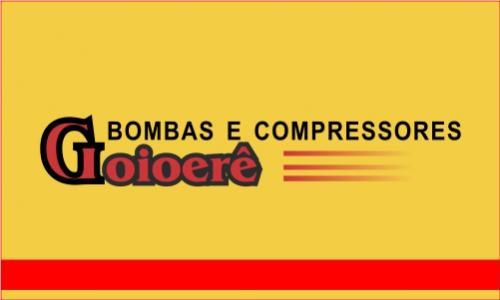 Bombas e Compressores Goioere