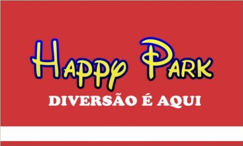 Happy Park - Locacao de Brinquedos