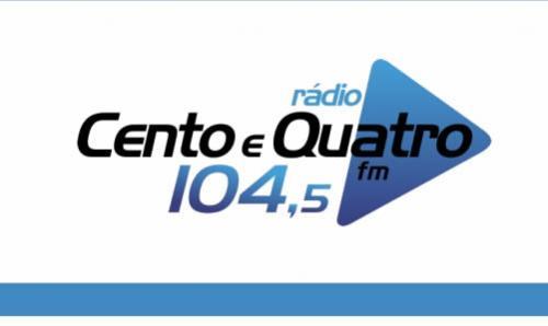 Radio 104 FM de Goioere