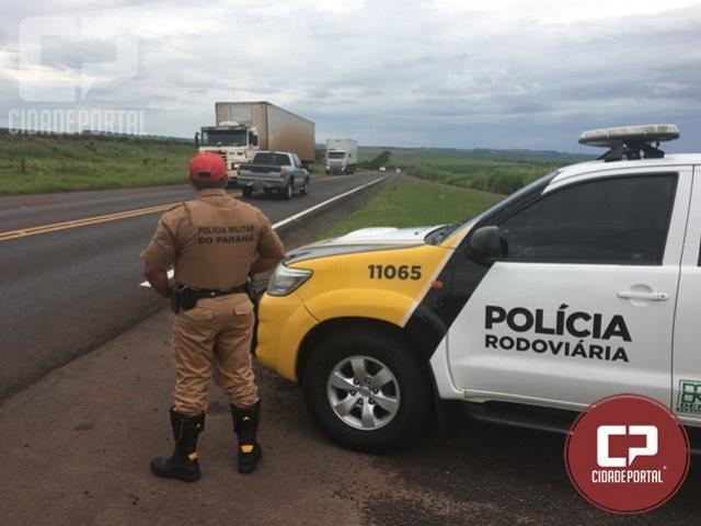 PRE divulga balanço da Operação Natal 2019 de Cascavel e Região