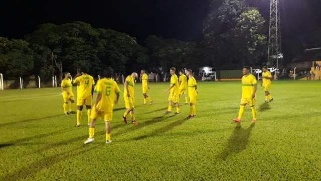 Brasilândia não comparece e Perobal vence jogo isolado do Amador por WxO