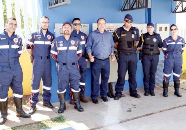 Guarda Municipal: instituição faz a diferença no setor de segurança