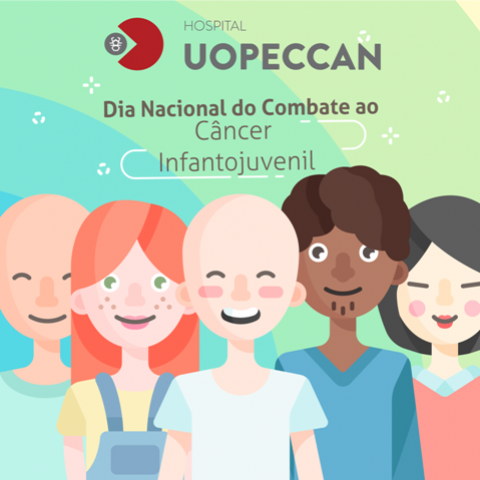 23 de novembro: Dia Nacional de Combate ao Câncer Infantojuvenil