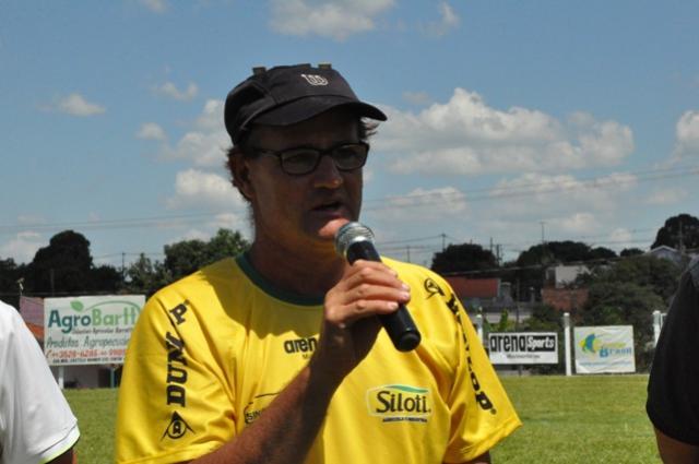 Organizadores estudam possibilidade de 30 equipes no Suíço do Jussara/Panorama